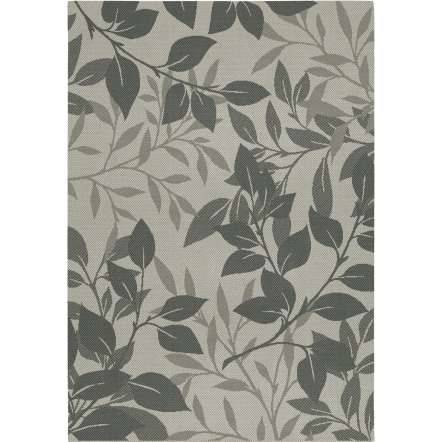 Naturalis Outdoor Teppich 160x230 Forest Leaf