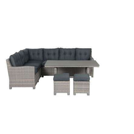 Garden Impressions Lounge Dining Set collectie
